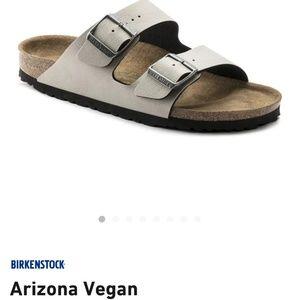 Men's Arizona Vegan Birkenstock Sandals